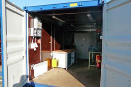 Beste Containers - Busscher Weerselo FP-92