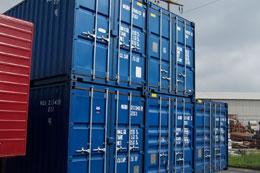 Wonderbaar Containers - Busscher Weerselo WM-05